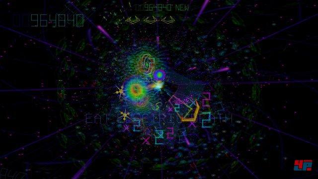 Screenshot - Tempest 4000 (PC)