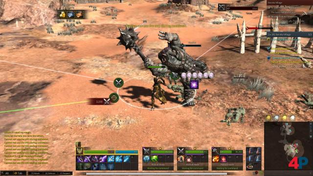 Screenshot - Kingdom Under Fire 2 (PC) 92601925