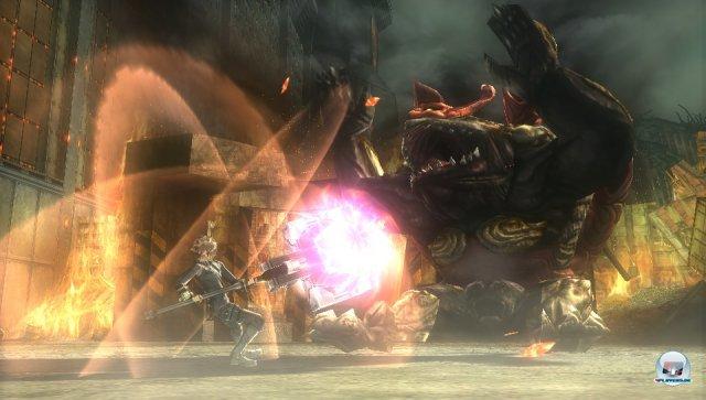 Screenshot - God Eater 2 (PS_Vita) 92444262