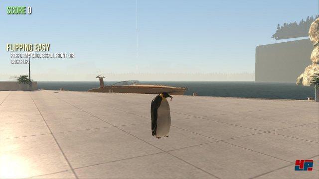 Screenshot - Goat Simulator (PC) 92482431