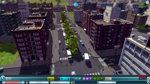 Screenshot - Cities: Skylines (PC) 92491015