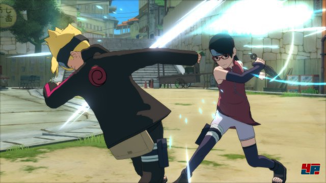 Screenshot - Naruto Shippuden: Ultimate Ninja Storm 4 (PC) 92511052