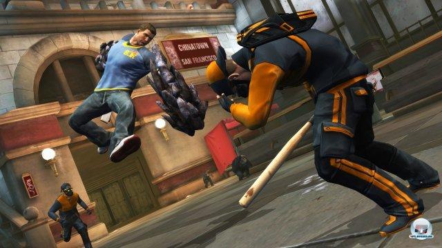 Screenshot - X-Men: Destiny (PlayStation3) 2253687