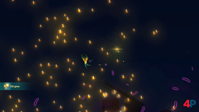 Screenshot - Spiritfarer (PC)