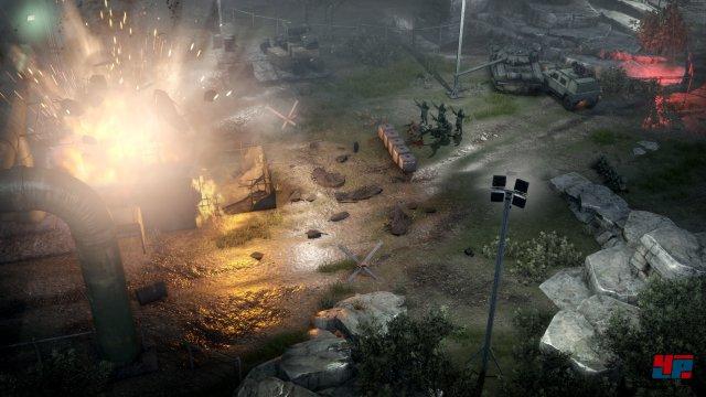Screenshot - Warfare Online (PC) 92545489