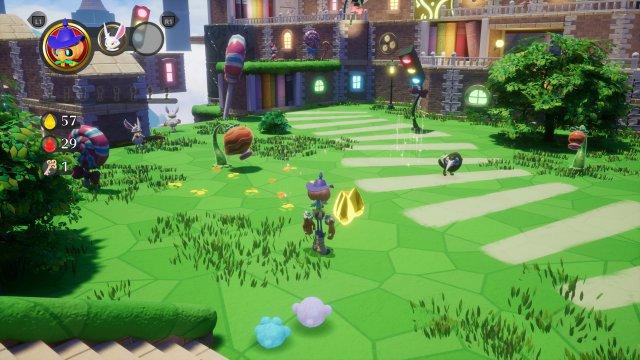 Screenshot - Balan Wonderworld (PlayStation5) 92638656