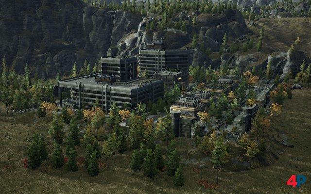 Screenshot - MechWarrior 5: Mercenaries (PC) 92602660