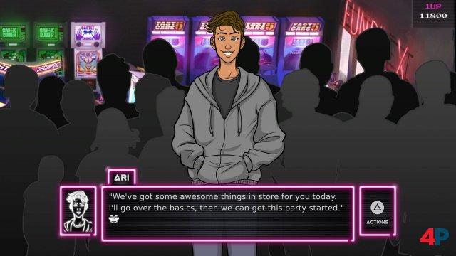 Screenshot - Arcade Spirits (PS4) 92612175