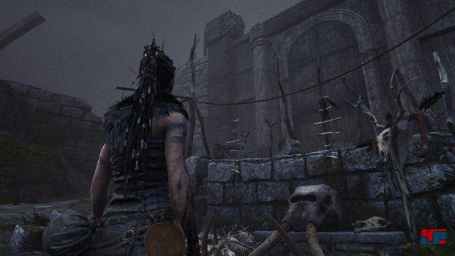 Screenshot - Hellblade: Senua's Sacrifice (Switch) 92586300