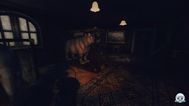 Screenshot - Amnesia: A Machine for Pigs (PC) 92468663