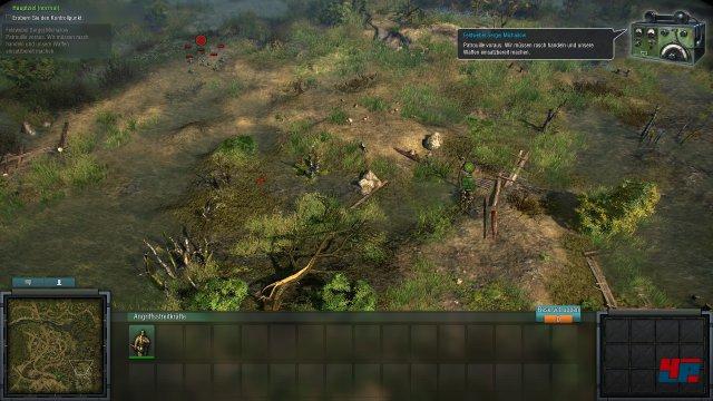 Screenshot - Blitzkrieg 3 (PC) 92548787