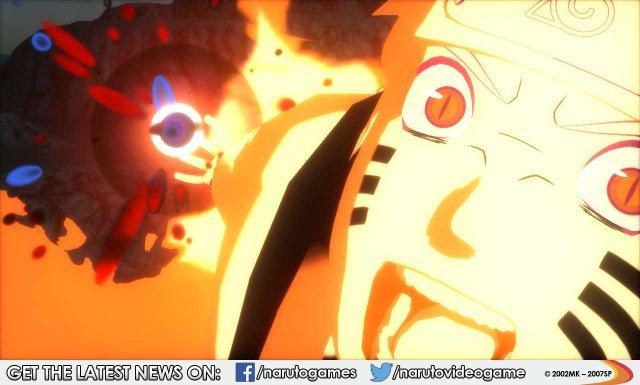 Screenshot - Naruto Shippuden: Ultimate Ninja Storm Revolution (360) 92473469