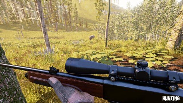 Screenshot - Hunting Simulator (PC) 92539886