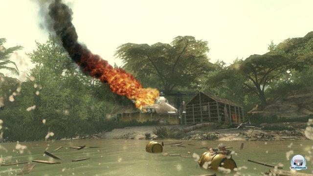 Screenshot - Call of Duty: Black Ops II (PC) 92421367