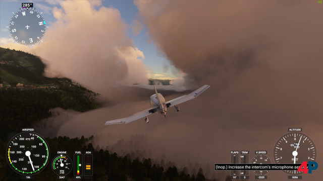 Screenshot - Microsoft Flight Simulator (PC) 92620634