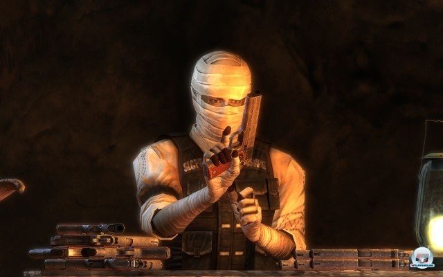 Screenshot - Fallout: New Vegas (360) 2221743