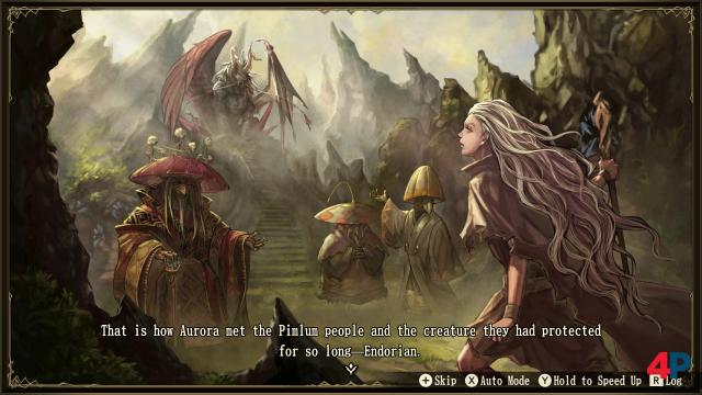 Screenshot - Brigandine: The Legend of Runersia (Switch) 92617336