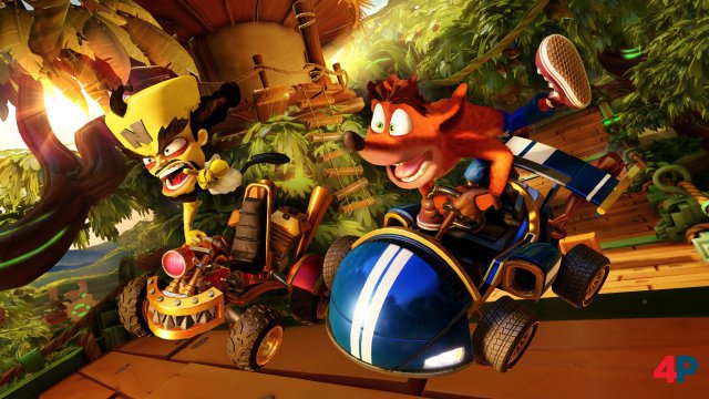 Screenshot - Crash Team Racing Nitro-Fueled (PS4) 92590219