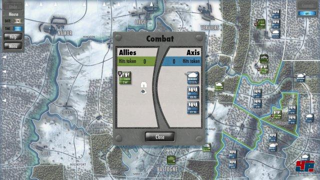 Screenshot - Battle of the Bulge (PC) 92517124