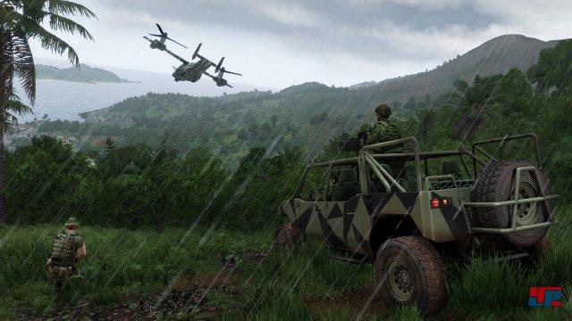 Screenshot - Arma 3 Apex (PC)