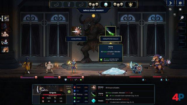 Screenshot - Legend of Keepers (PC) 92640829