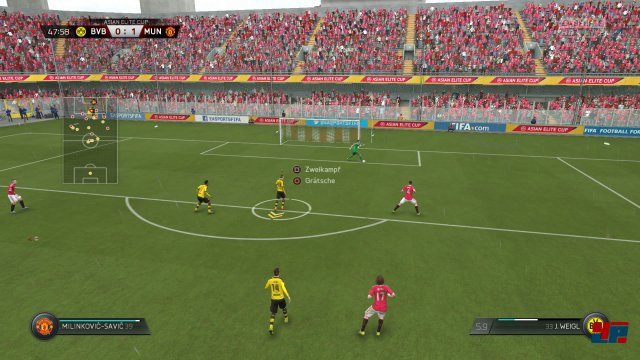 Screenshot - FIFA 16 (PlayStation4) 92513825