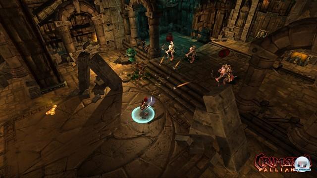 Screenshot - Crimson Alliance (360) 2233433