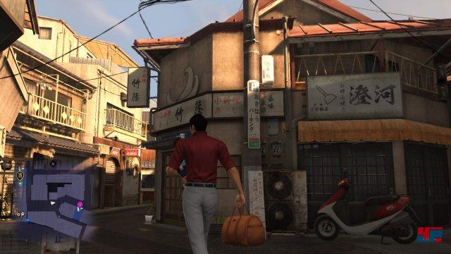 Screenshot - Yakuza 6: The Song of Life (PlayStation4Pro) 92561472