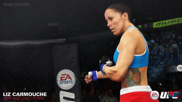 Screenshot - EA Sports UFC (PlayStation4) 92482811