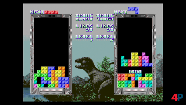 Screenshot - SEGA Mega Drive Mini (Spielkultur) 92589201