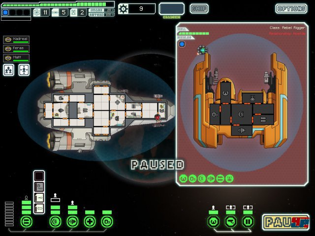 Screenshot - FTL: Faster Than Light (iPad) 92479798