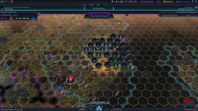 Screenshot - Civilization: Beyond Earth (PC) 92492791