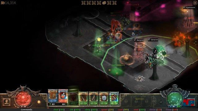 Screenshot - Book of Demons (Mac) 92578360