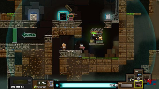 Screenshot - Platformines (PC)