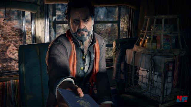Screenshot - Far Cry 4 (360) 92484049