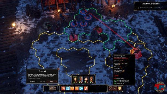 Screenshot - Expeditions: Viking (PC)