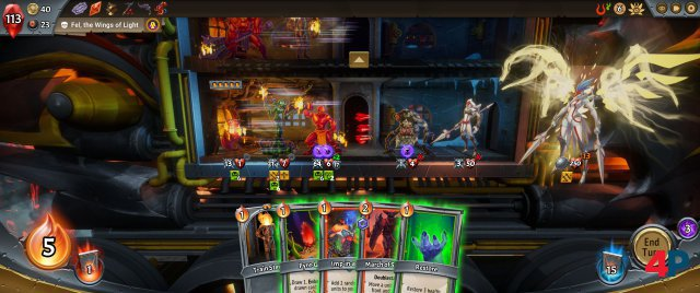 Screenshot - Monster Train (PC) 92607229