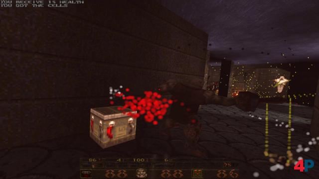 Screenshot - Quake (PC) 92609085