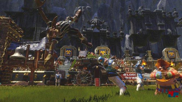 Screenshot - Blood Bowl 2 (PC) 92514497