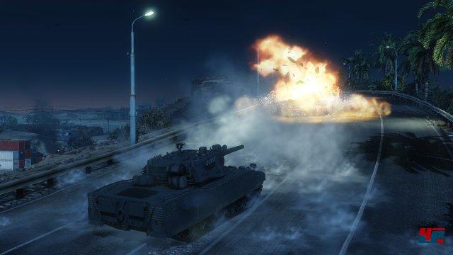 Screenshot - Armored Warfare (PC) 92530738