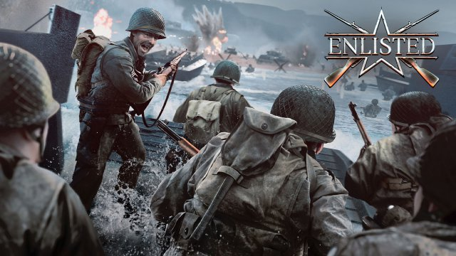 Screenshot - Enlisted (PC, PlayStation5, XboxSeriesX)