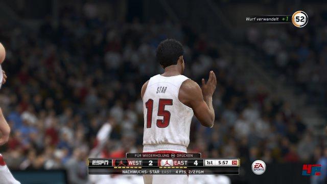 Screenshot - NBA Live 15 (PlayStation4) 92493558