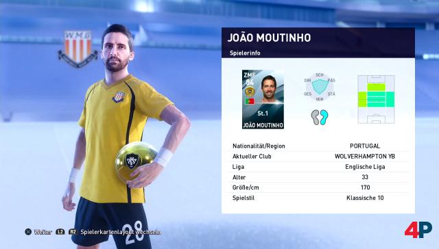 Screenshot - eFootball PES 2020 (PS4) 92596405
