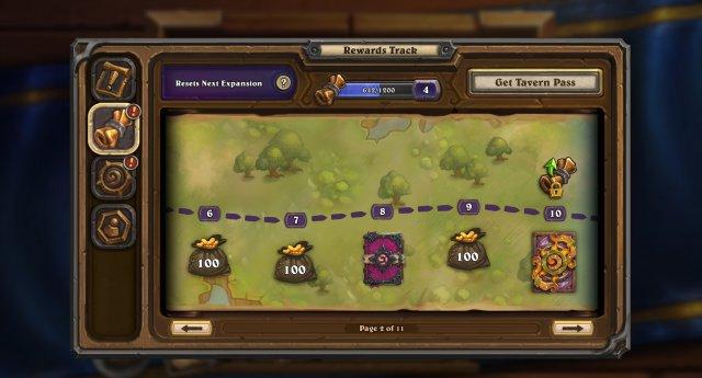 Screenshot - Hearthstone (Android, iPad, iPhone, Mac, PC) 92627363
