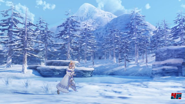 Screenshot - Atelier Firis: The Alchemist and the Mysterious Journey (PC) 92537928