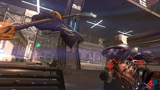 Screenshot - Sairento VR (PlayStationVR) 92592487