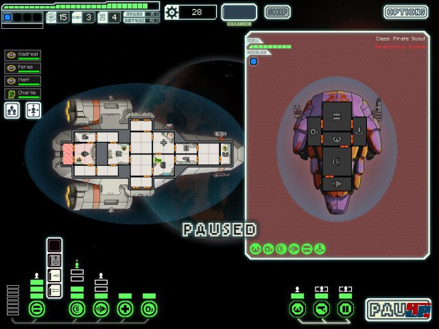 Screenshot - FTL: Faster Than Light (iPad) 92479808