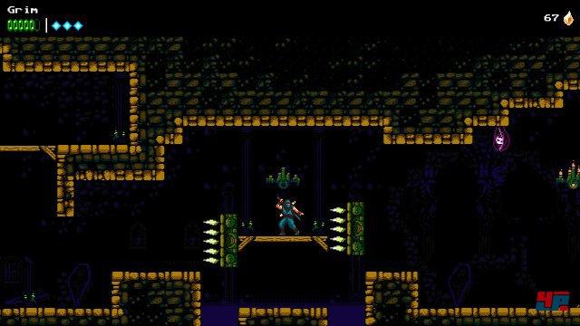 Screenshot - The Messenger (PC) 92570999