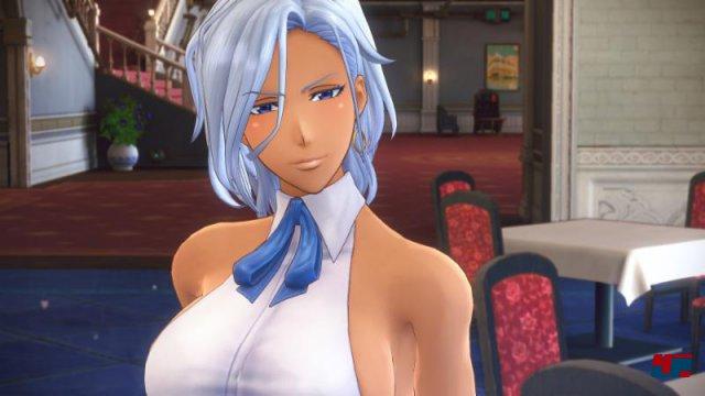 Screenshot - Project Sakura Wars (Arbeitstitel) (PS4) 92585349