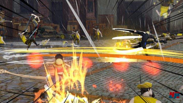 Screenshot - One Piece: Pirate Warriors 3 (PC) 92498735